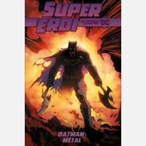 Batman – Dark Nights:Metal