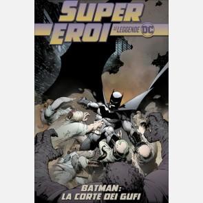 Batman: La corte dei gufi