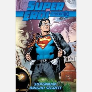 Superman: origini segrete