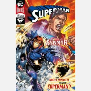 SUPERMAN N. 14