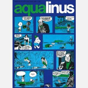Aqua Linus