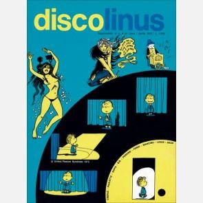Disco Linus