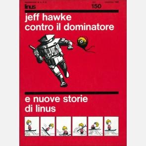 Jeff Hawke contro il dominatore