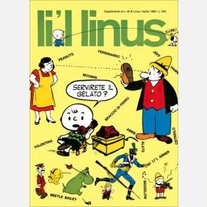Li'l Linus
