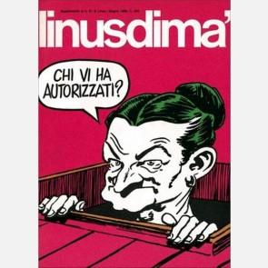 Linus di ma'