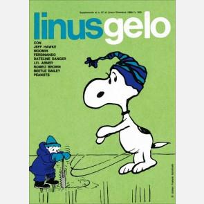 Linus gelo