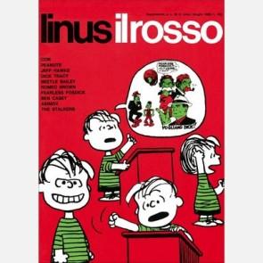 Linus il rosso