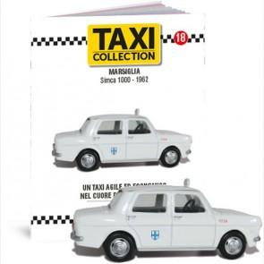 Simca 1000 - Paris 1962