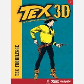 Tex fuorilegge