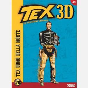 Tex l'Uomo della Morte