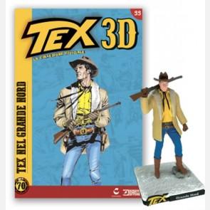 Tex nel grande Nord