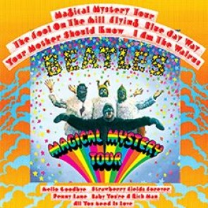"""""""Magical Mystery Tour"""""""