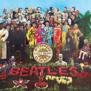 Sgt Pepper's Lonley Hearts