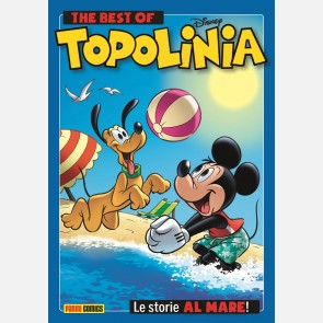 The Best of Topolinia - Le storie al mare!