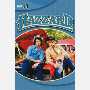 DVD 10 (Stagione 2)