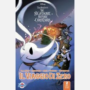 Il viaggio di Zero 2