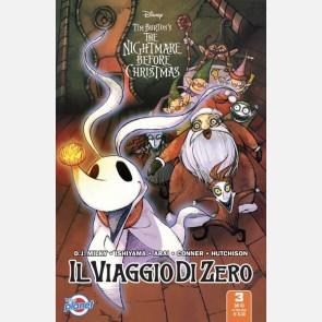 Il viaggio di Zero 3