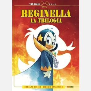 Reginella – La Trilogia