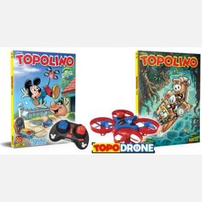 Disney Topolino presenta Topodrone