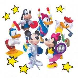 Disney Topolino Sport Collection