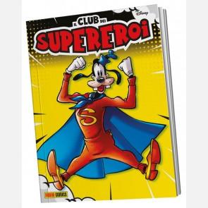 Il Club dei Supereroi