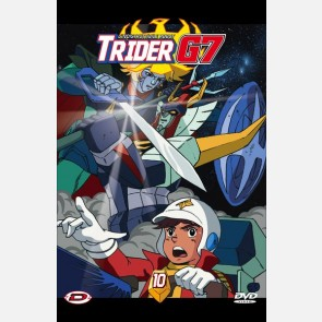 TRIDER G7 - Uscita 10