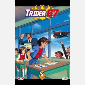 TRIDER G7 - Uscita 5