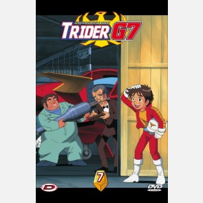 TRIDER G7 - Uscita 7