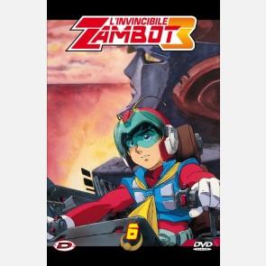 ZAMBOT - Uscita 6