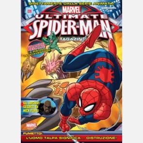 Ultimate Spider-Man Magazine