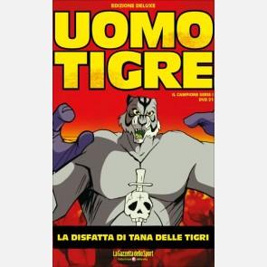 La disfatta di Tana delle Tigri
