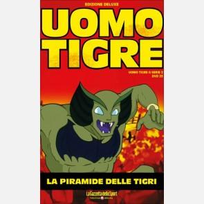 La piramide delle tigri