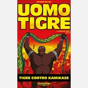 Tigre contro Kamikaze