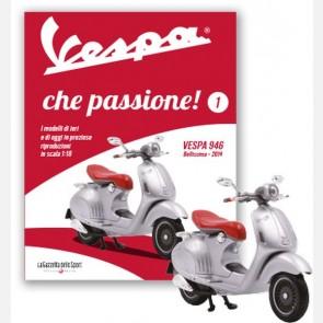 Vespa 946 Bellissima (2014)