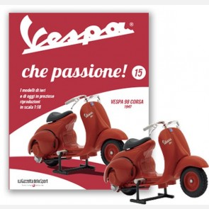 Vespa 98 Corsa (1947)
