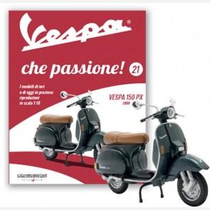 Vespa Che Passione