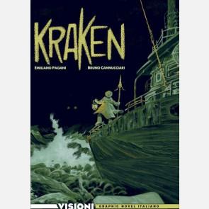 Pagani e Cannucciari - Kraken