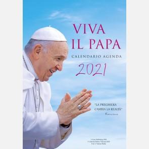 Calendari agenda - Viva il Papa