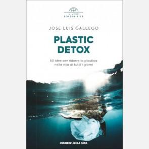 Jose Luis Gallego, Plastic detox