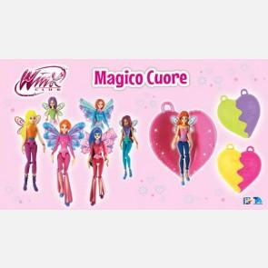 Winx Club - Magico Cuore