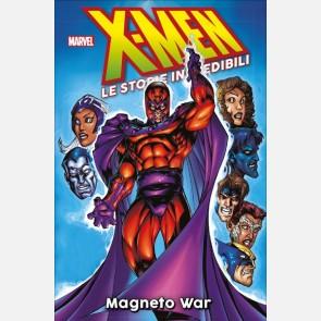 Magneto War