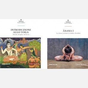 Introduzione allo yoga/Asana I