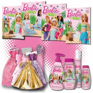 Barbie Wellness - Bellezza e Benessere