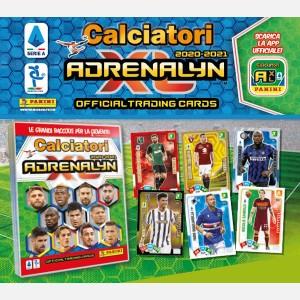 Calciatori Adrenalyn XL 2020-21