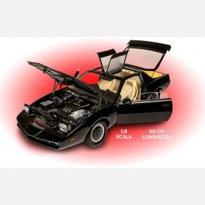 Costruisci Supercar K.I.T.T.