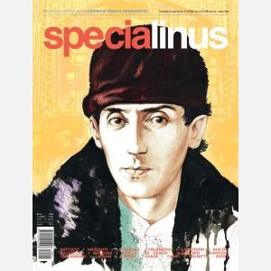 SpeciaLinus - Franco Battiato
