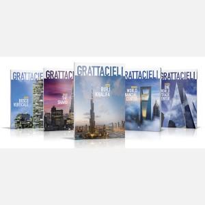 Grattacieli (ed. 2021)