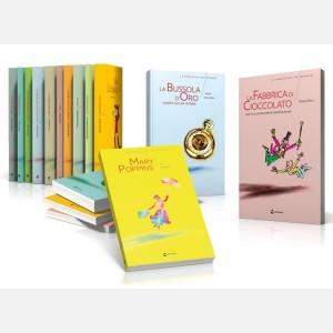 La biblioteca dei ragazzi (ed. 2021)