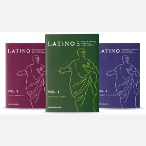 Latino - Cultura e lingua alle radici dell'occidente
