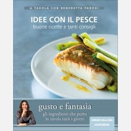 Idee con il pesce